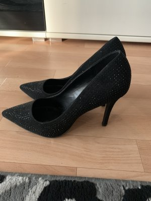 Deichmann High Heels black