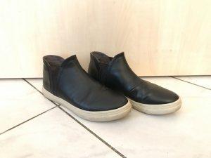 Schwarze Esprit Boots