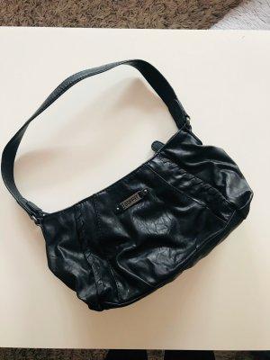 Schwarze Esprit Tasche