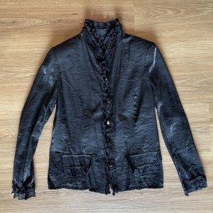 Blouse Jacket black