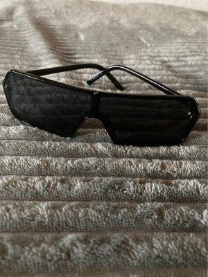 Gucci Okulary czarny