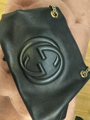 Gucci Sac à main noir