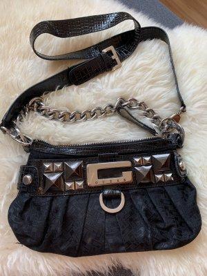 Schwarze Guess Tasche
