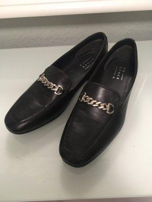 Another A Pantofel czarny
