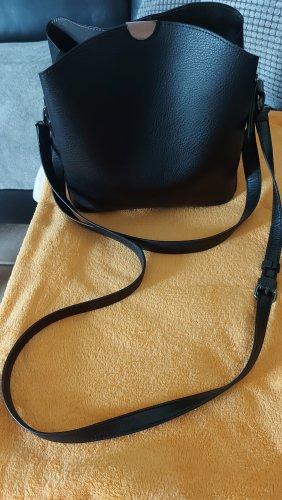 Deichmann Handbag black