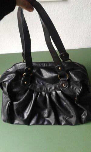 schwarze Handtasche von Accessorize