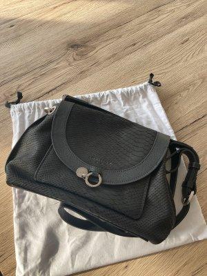 Schwarze Handtasche von Liebeskind