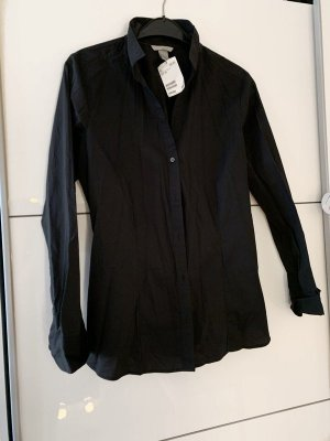 Schwarze Hemd H&M Neu