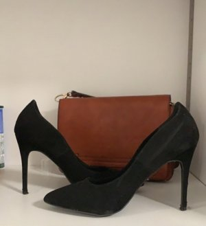 Anna Field High Heels black