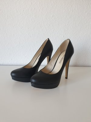 Schwarze High Heels (Buffalo)