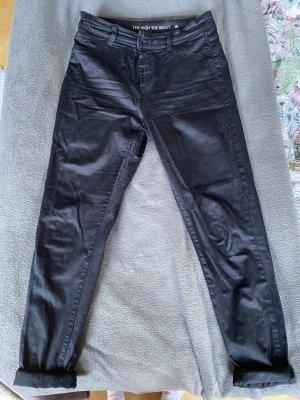 Yessica High Waist Trousers black