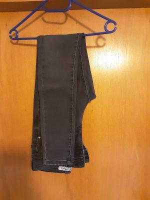 Primark High Waist Jeans anthracite