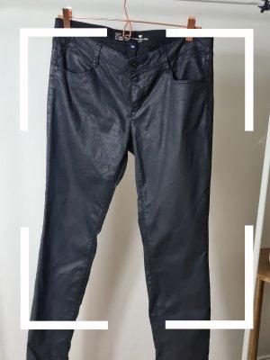 Tom Tailor Five-Pocket Trousers black