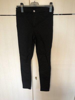 H&M Pantalone culotte nero