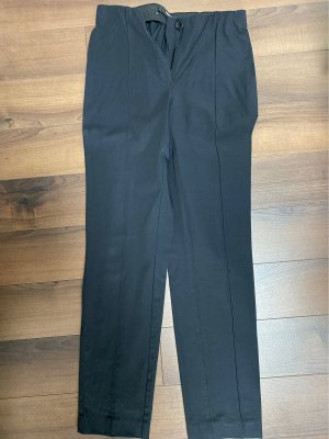 Stehmann Stretch Trousers black