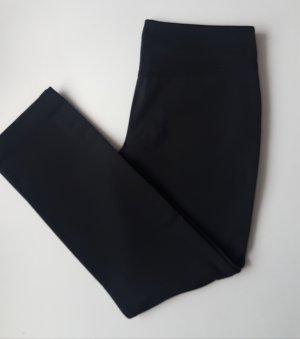 Bianca Pantalón elástico negro