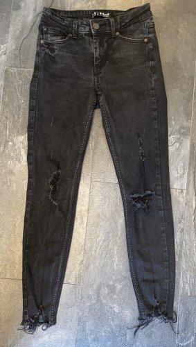 Primark Pantalone elasticizzato nero