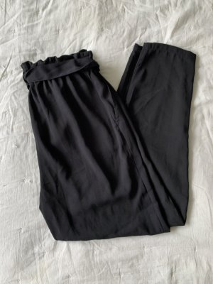 Nakd Pantalon capri noir