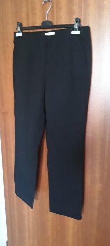 Stehmann Pantalón elástico negro
