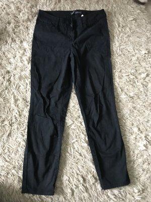 Arizona 7/8 Length Trousers black
