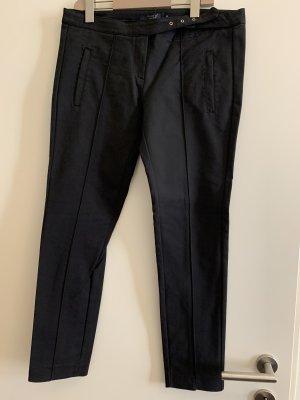 Schwarze Hose aus Baumwolle von Katia g., Größe 40. getragen aber guter Zustand