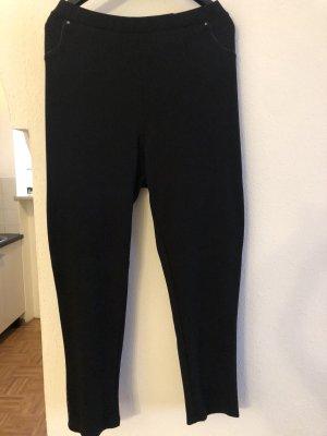 Canda Stretch Trousers black