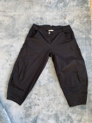 Hindahl & Skudelny Pantalone bloomers nero