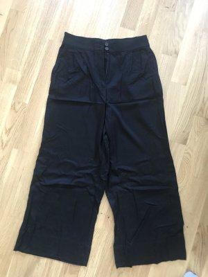 Schwarze Hose Neu ohne Etikett