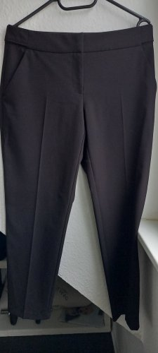 schwarze Hose neuwertig