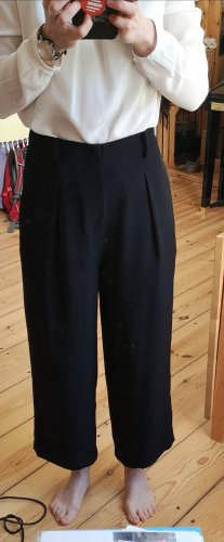 Comptoir des Cotonniers 3/4 Length Trousers black