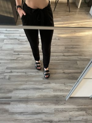 Pimkie Pantalón de pinza negro