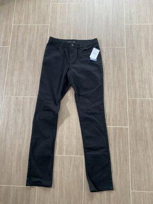 Schwarze Hose/ schwarze Jeans