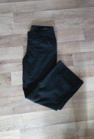 Schwarze Hose Vero Moda 42