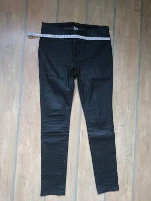 Schwarze hose - Vero Moda - Gr. 42