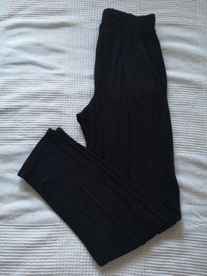 Asos Wortelbroek zwart Viscose