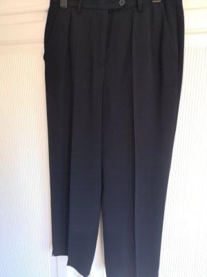 Schwarze Hose von Betty Barclay Gr. 42