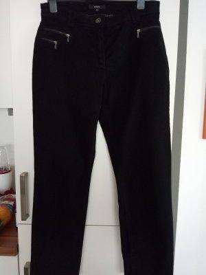 Schwarze Hose von Bonita Gr. 40