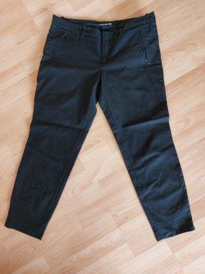 Drykorn Pantalon 7/8 noir