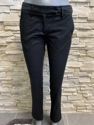 Schwarze Hose von Gestuz   Gr 34