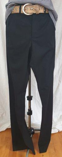Gucci Spodnie materiałowe czarny