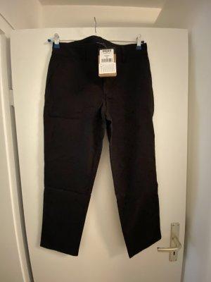 The North Face Pantalón tipo suéter negro