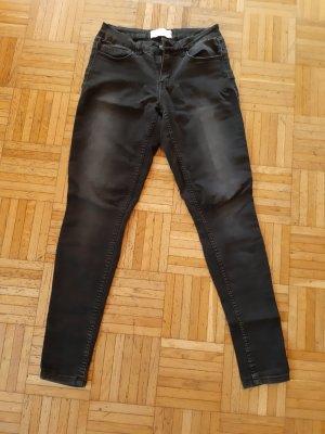 schwarze Hose von pieces