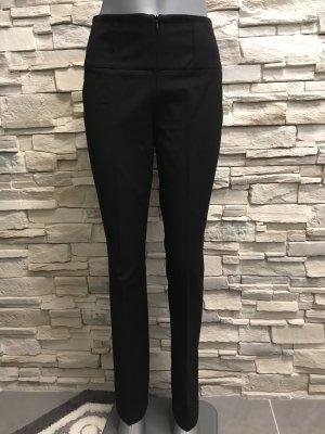 Schwarze Hose von Vanilia Gr 36