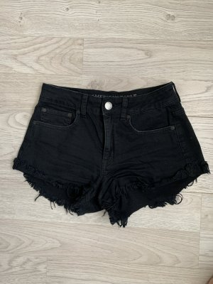 American Eagle Outfitters Short zwart