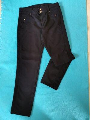 Philipp Plein Jersey Pants black