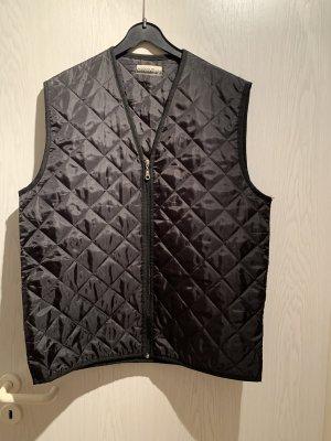 Schwarze Inter Moda Weste
