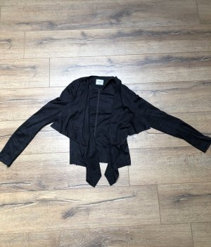 collection pimkie Blazer in pelle nero