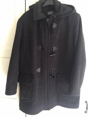 Schwarze Jacke - Größe 42
