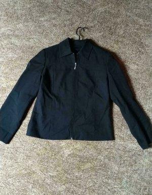 schwarze Jacke (Konfirmation)