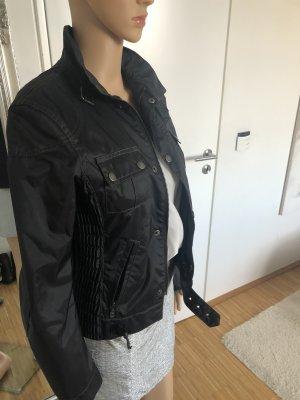 Belstaff Biker Jacket black